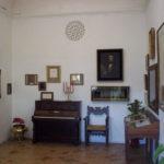 マジョルカ島に残されたショパンのピアノ