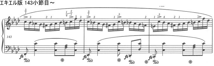 【さらに読みやすくなりました!】ショパン『英雄ポロネーズ』ポロネーズpolonaise Op.53