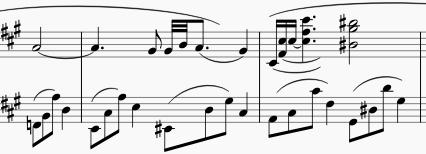 正しい演奏法
