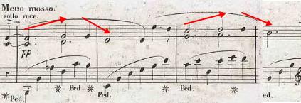 バラード第1番Op.23(フランス初版)