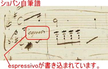 ショパン 前奏曲 Prelude Op.28-4 ホ短調
