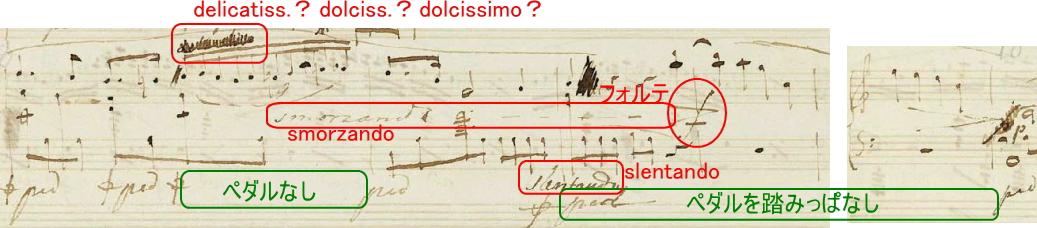 ショパン 前奏曲 Prelude Op.28-15 変ニ長調『雨だれのプレリュード』