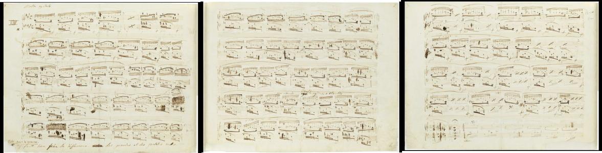 ショパン 前奏曲 Prelude Op.28-8 嬰ヘ短調