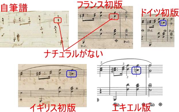 ショパン 前奏曲 Prelude Op.28-7 イ長調
