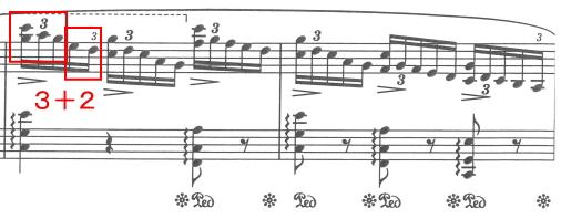 ショパン 前奏曲 Prelude Op.28-10 嬰ハ短調