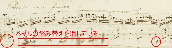 ショパン 前奏曲 Prelude Op.28-16 変ロ短調