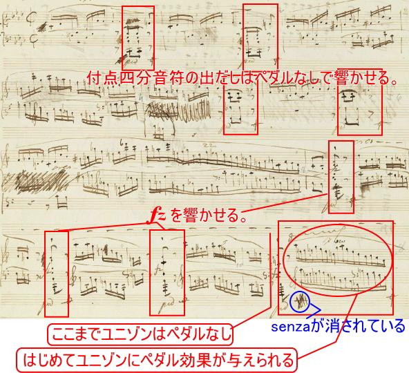 ショパン 前奏曲 Prelude Op.28-18 ヘ短調