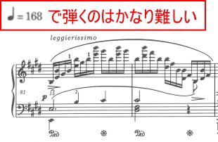 ショパンの意図に忠実な参考演奏動画【練習曲集Op.25】