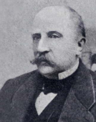 ティトゥス 1875年撮影