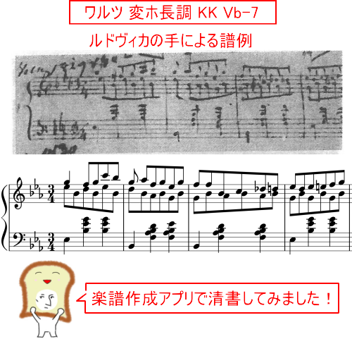 ショパン全作品一覧【ワルツ全27曲】